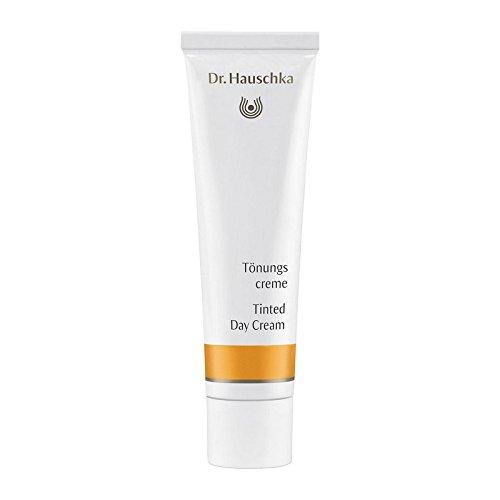 Dr. Hauschka Tinted Day Cream 30ml - ハウシュカ着色デイクリーム30 [並行輸入品] B071V6ZVD6