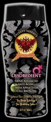Disobedient for Women Tanning Lotion product image