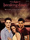 Cascio Twilight: Breaking Dawn, Part 1-Piano Solo Songbook