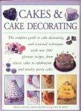 Download Cakes & Cake Decorating pdf epub