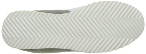 Diadora Jog Verde bianco Sospiro C6307 Olivina C verde Light zCqzS