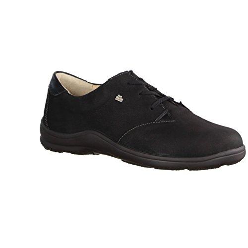 Harrow Finn Comfort Black - Black UBaCchyM7I