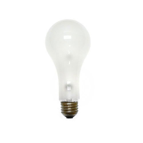 6Pk - OSRAM ECA 250W 120V Super Photoflood Incandescent lamp