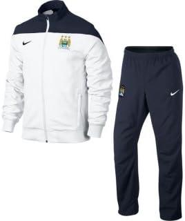 Nike Manchester United Squad Sideline Woven Jacke Nike