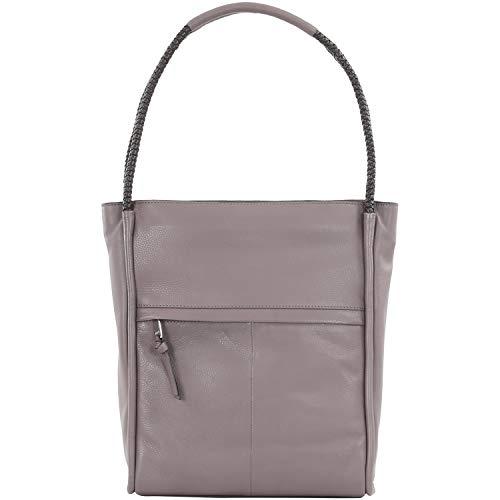 Pelle 1 Spalla Purple Kaduna Bree A Cm 29 Violett Borsa lilac CUnTX