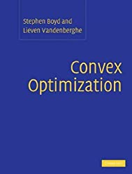 [(Convex Optimization)] [ By (author) Stephen Boyd, By (author) Lieven Vandenberghe ] [March, 2004]