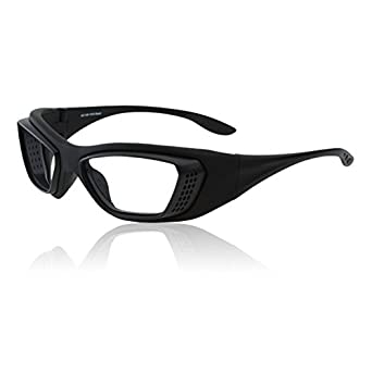 0a622e776f8 Atomic Radiation Glasses - Leaded Protective Eyewear  Amazon.com  Industrial    Scientific
