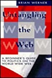 Untangling the Web, Werner, 0312152574