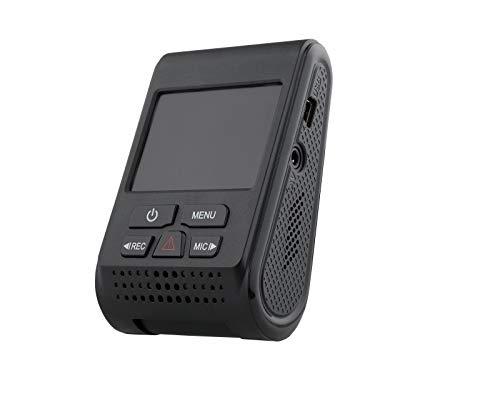 Spy Tec A119Pro_NOGPS Car dashcam Full HD 2560 x 1440P Dashboard 130° Wide-Angle Lens | Loop Recording | G-Sensor.