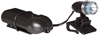 """Donegan LT-06 VisorLIGHT with Cord for the OptiVISOR, 6000 Candle Power, 10"""" Cord Length"""
