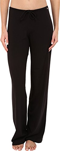 La Perla New Project Modal Lounge Pants, 2/S, Nero