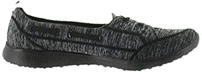Skechers Women's Microburst Topnotch Sneaker
