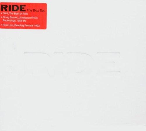 ライド(Ride)『The Box Set』
