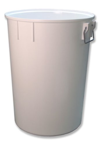 16.5 Gallon Plastic fermentor