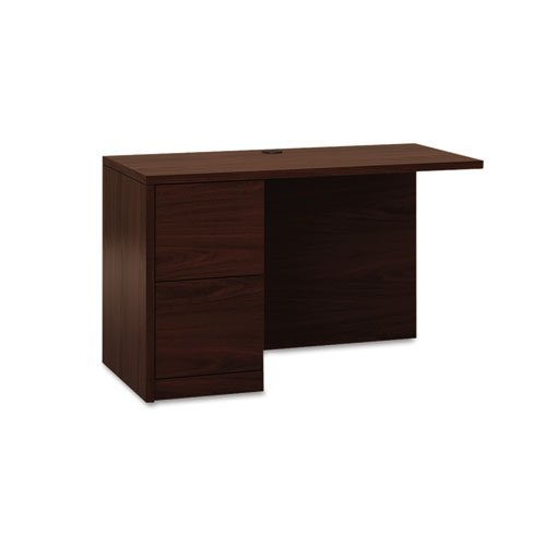 Left Peninsula Desk - 7