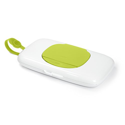 travel baby wipes dispenser - 2