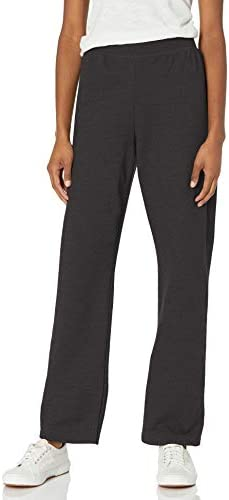 Hanes Women's EcoSmart Sweatpant – Regular and Petite Lengths