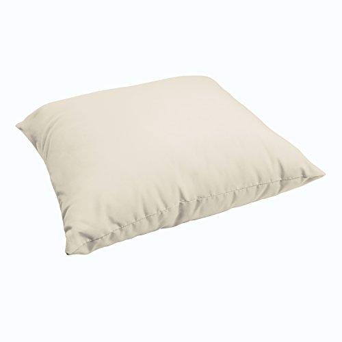 Mozaic AZPS4247 Knife Edge Outdoor Floor Pillow