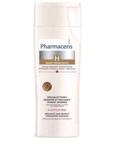 Pharmaceris H-STIMUPURIN - hair growth shampoo 250ml New Gift To Your Hair by New Gift To Your Hair