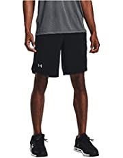 Under Armour heren Shorts Launch Stretch Woven 9-inch Shorts