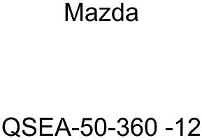 01 Rear Under Spoiler Mazda Genuine Accessories QSEA-50-360