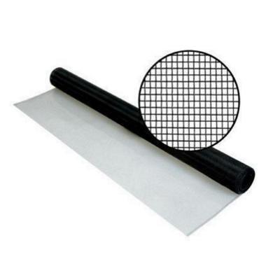 Patio Enclosure Screening - 9x15 ft Fiberglass Screen - Charcoal (Patio Enclosure Screens)