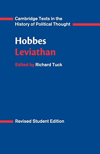 hobbes-leviathan-revised-student-edition-cambridge-texts-in-the-history-of-political-thought