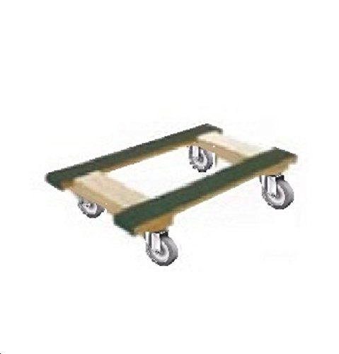 Oak Movers Furniture Dolly 18