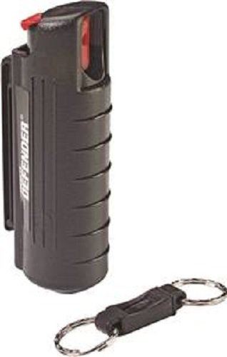 Master Lock MASTERLOCK AD101D Pepper Spray 0.5 oz Canister by American Defender