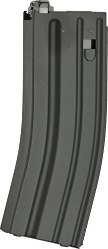 Evike Matrix STW/PTW 130 Round Midcap Airsoft Magazine