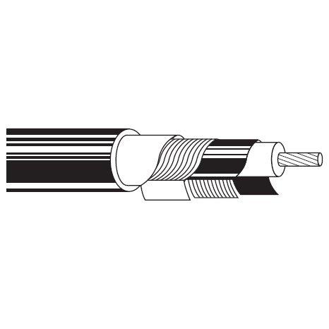 BELDEN 1芯シールド(ギターシールド) 9395-100m   B002BF4Y6S