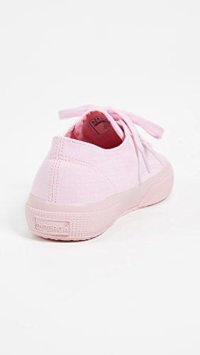 Cottonmelangeu Sneaker Delle Superga Donne 2750 Rosa UP1zCqcW