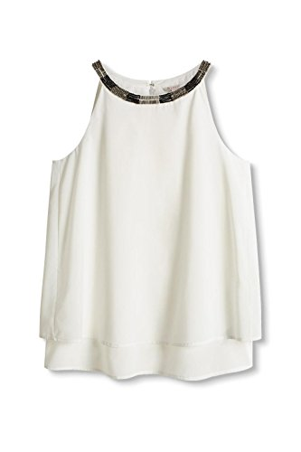 Blouse Femme White Blanc Off 110 Esprit wYRxqdRU