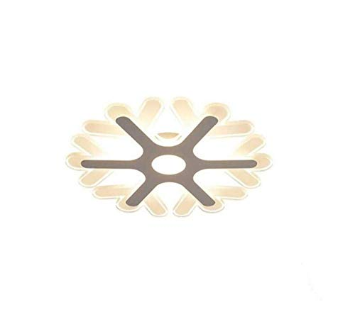 Ceiling Lights Lamps Chandeliers Pendant Light Fixtures Boy Girl Princess Creative Snowflake Simple Modern Contemporary Warm Romantic Bedroom Lamps for Bedroom Living Room Kitchen Aisle Restaurant Ba