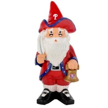 (Philadelphia Phillies Garden Gnome 11'' Thematic)