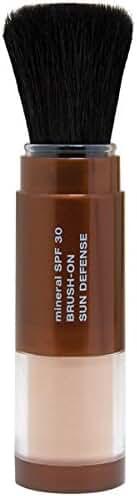 Mineral Fusion Brush-On Sun Defense, SPF 30, .14 Ounce