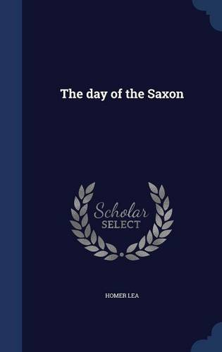 Download The day of the Saxon PDF