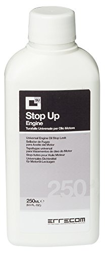 STOP UP, Universal Leak Stop for Engine Oil