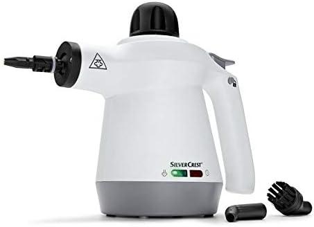 Silvercrest - Limpiador de vapor de mano: Amazon.es: Bricolaje y herramientas