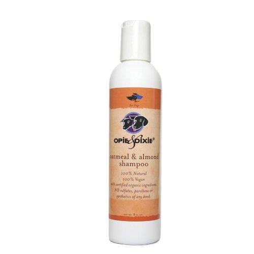Organic Oatmeal Almond Shampoo, 8 Oz., My Pet Supplies