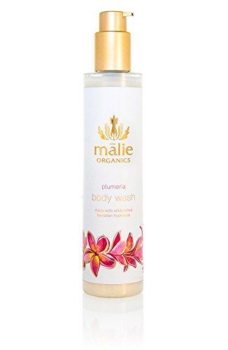 - Malie Organics Body Wash - Plumeria
