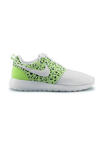 best service 963cd 1317f Amazon.com   Nike WMNS Roshe One Premium Blanc 833928-100   Shoes