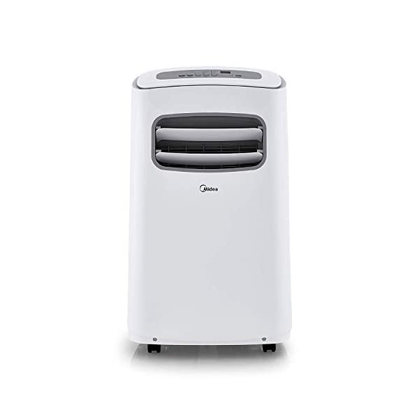 MIDEA Portable Air Conditioner