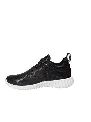 Femmes Sneakers Jo Liu S17145t1794 Noir qt4xH