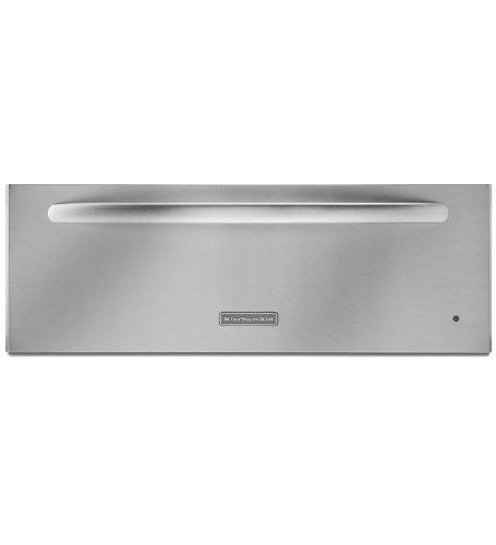 warming drawer - 1