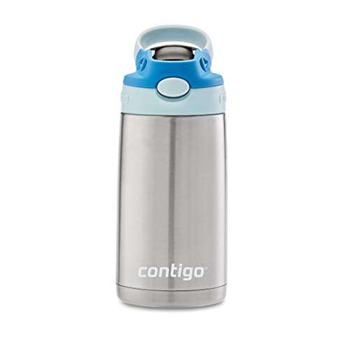 🥇 Contigo AUTOSPOUT Water Bottle