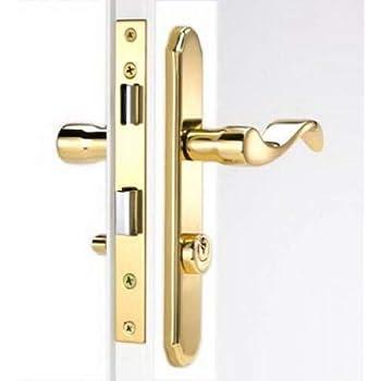 Pella Select 6000 Series Mortise Lock Storm Door Hardware
