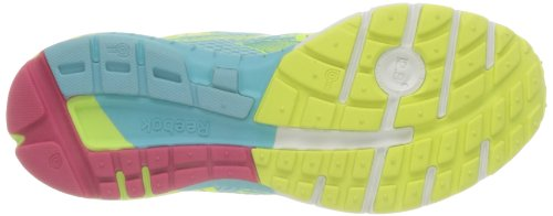 Blanc White Chaussures Hydro Neon homme One Blue Pink de running Reebok Guide 7wUHpaY
