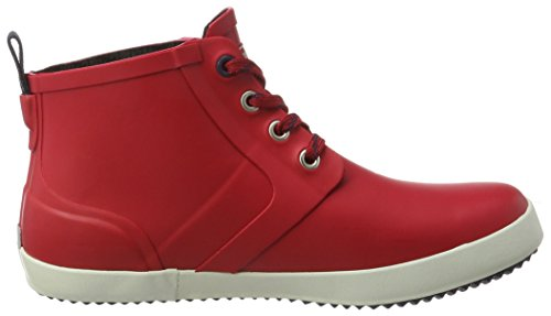 Black 1002 Red Wellington Viking Unisex Jr Lillesand Red Boots Adults' IwY8vqnYz