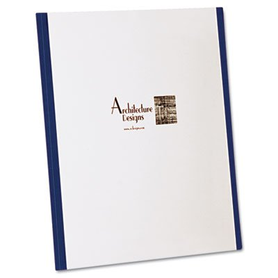 Esselte Panel (Oxford ESS50677 YourStyle Custom Tri-Folio Presentation Folder, Letter Size, Navy-White, 4-Pack)